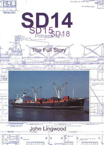 9781901703641: SD14 THE FULL STORY