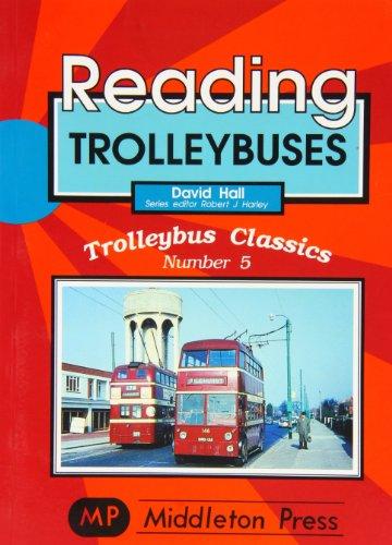 Reading Trolleybuses: Hall, David