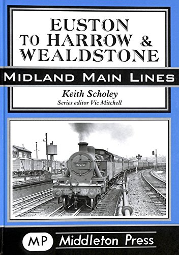 Euston to Harrow and Wealdstone (Midland Main