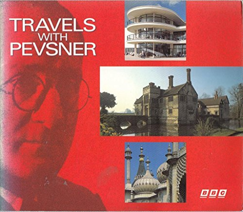 9781901710007: Travels with Pevsner