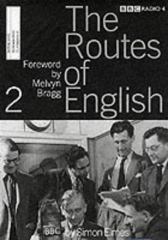 9781901710229: The Routes of English