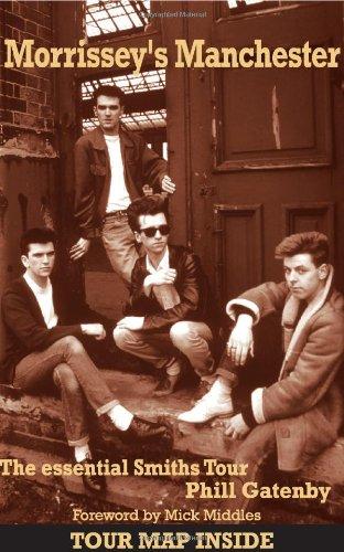 9781901746280: Morrissey's Manchester