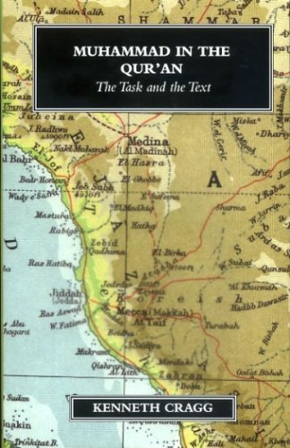 9781901764130: Muhammad in the Qur'an: The Task and the Text