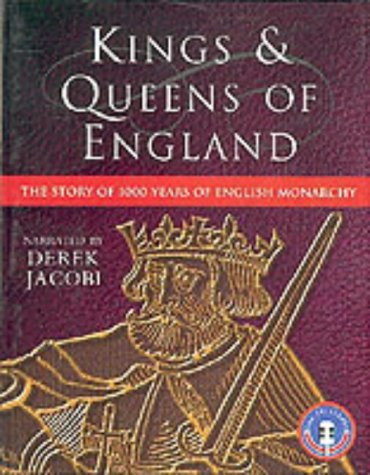 9781901768527: Kings and Queens of England