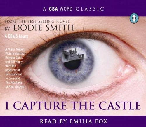 I Capture the Castle (CSA Word Classic): Smith, Dodie