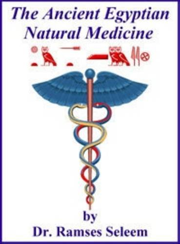 9781901779011: The Ancient Egyptian Natural Medicine