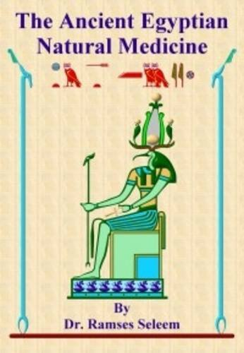 9781901779233: The Ancient Egyptian Natural Medicine