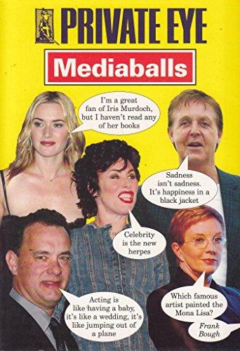 Mediaballs (Private Eye): IAN HISLOP