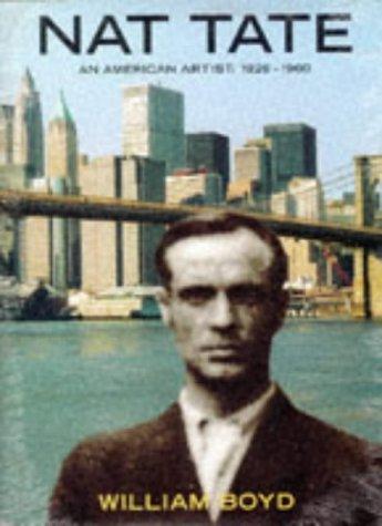 9781901785012: Nat Tate: American Artist, 1928-1960
