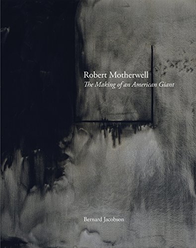 9781901785159: Robert Motherwell: The Making of an American Giant