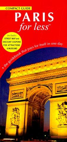 Paris for less - Compact Guide: Metropolis