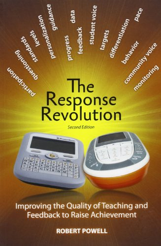 9781901841015: The Response Revolution: The Pursuit of Excellence in Teaching and Learning