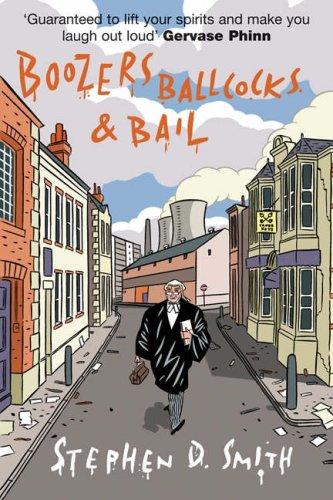 9781901853674: Boozers, Ballcocks and Bail