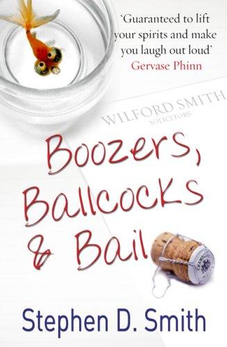 9781901853773: Boozers, Ballcocks and Bail