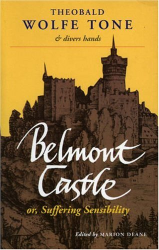 9781901866063: Belmont Castle: or Suffering Sensibility