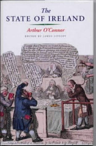 The State of Ireland: Arthur O'Connor
