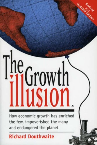 9781901866322: The Growth Illusion