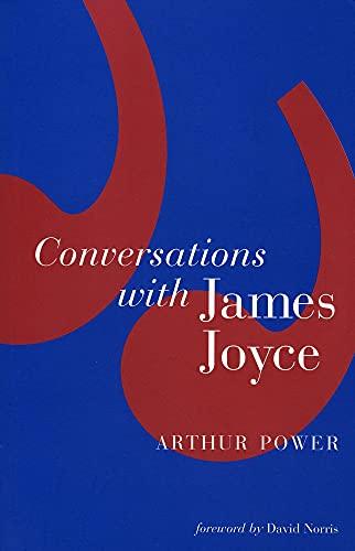 9781901866414: Conversations With James Joyce