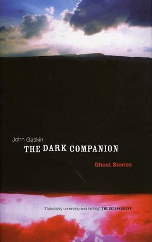 9781901866797: The Dark Companion: Ghost Stories