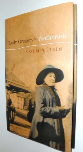 9781901866827: Lady Gregory's Toothbrush
