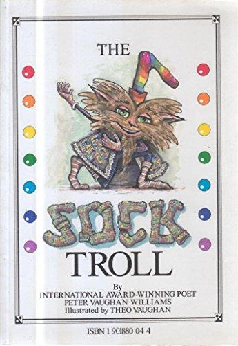 9781901880045: Sock Troll