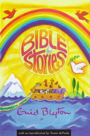 9781901881424: Bible Stories (Enid Blyton, Religious Stories)