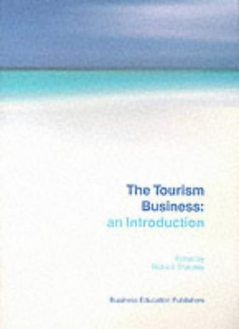 The Tourism Business: An Introduction