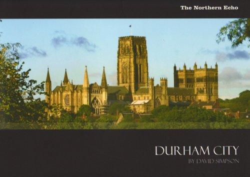 Durham City: Simpson, David
