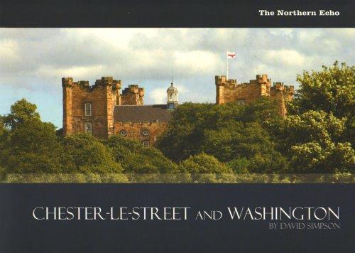 9781901888584: Chester-Le-Street and Washington