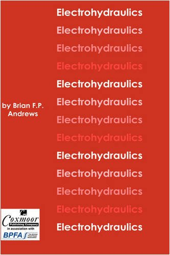 9781901892208: Electrohydraulics