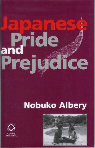 Japanese Pride And Prejudice The Life Albery Nobuko
