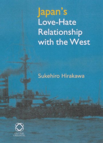 9781901903812: Japan's Love-Hate Relationship with the West