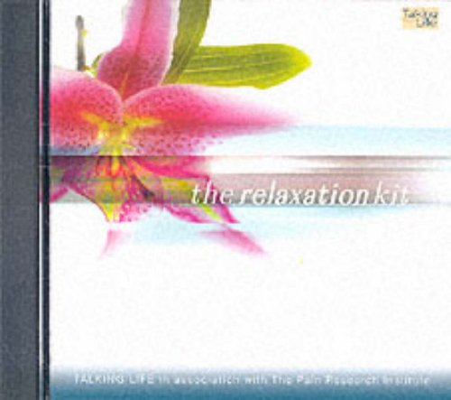 The Relaxation Kit (Talking Life CD): Lloyd, Wendy