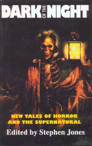 9781901914016: Dark of the Night: New Tales of Horror and the Supernatural