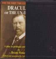 9781901914030: Dracula or the Un-Dead
