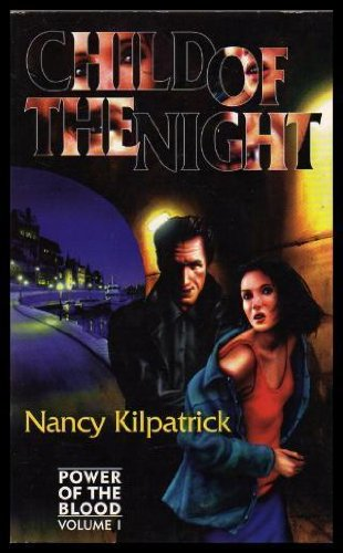 9781901914146: Child of the Night (Power of the Blood)