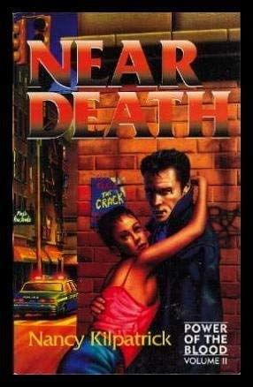 9781901914177: Near Death (Power of the Blood)