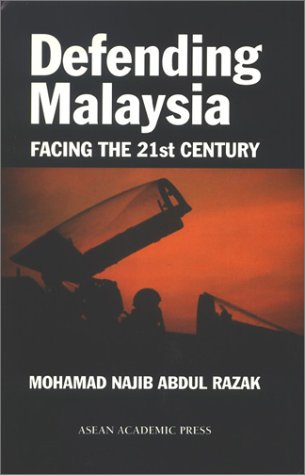 9781901919363: Defending Malaysia: Facing the 21st Century