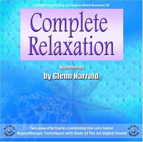 Complete Relaxation (_AV): Harrold, Glenn