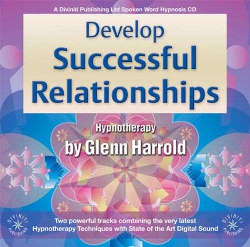 9781901923285: Develop Successful Relationships