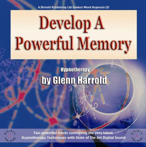 Develop A Powerful Memory: Harrold, Glenn