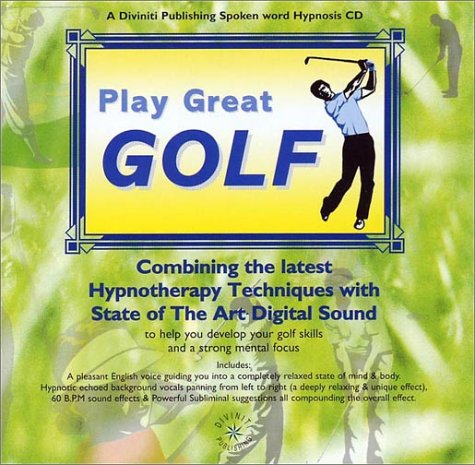 9781901923360: Play Great Golf