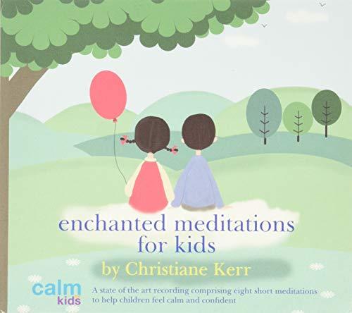 9781901923896: Enchanted Meditations for Kids (Calm for Kids)