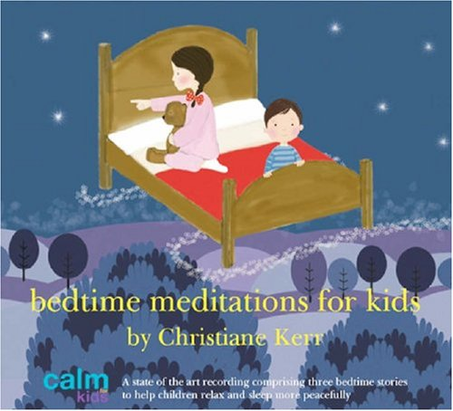 9781901923902: Bedtime Meditations for Kids (Calm Kids)