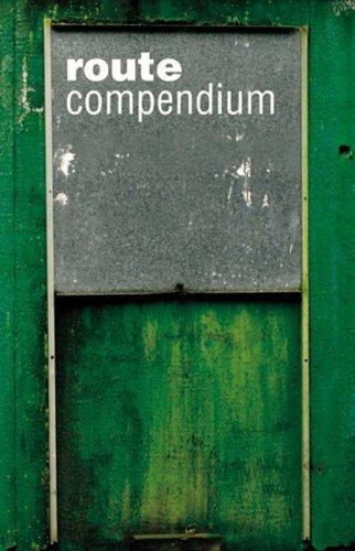 9781901927269: Route Compendium