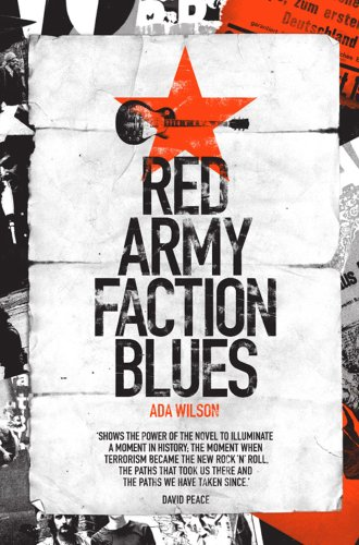 9781901927481: Red Army Faction Blues