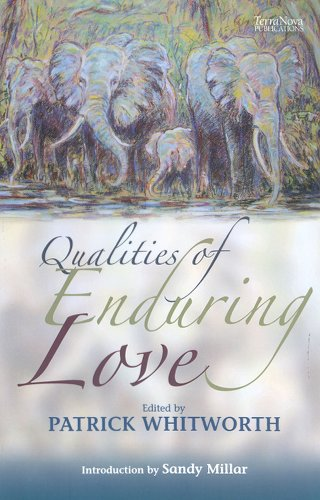 9781901949377: Qualities of Enduring Love