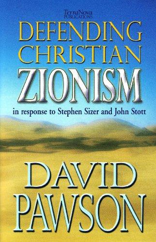 9781901949629: Defending Christian Zionism