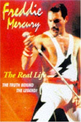The Real Life . Freddie Mercury: Evans, David and