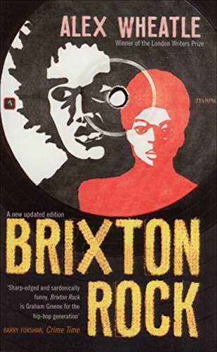 9781901969153: Brixton Rock